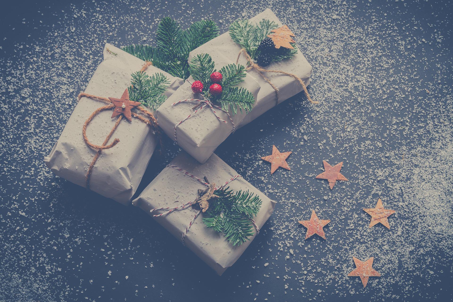 Sinnvolle Weihnachtsgeschenke – ohne Müll | besser-als-zuvor