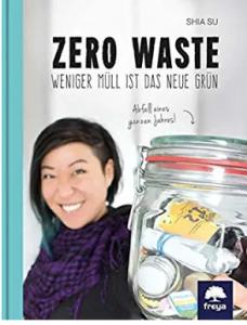 Foto von Buch Zero Waste