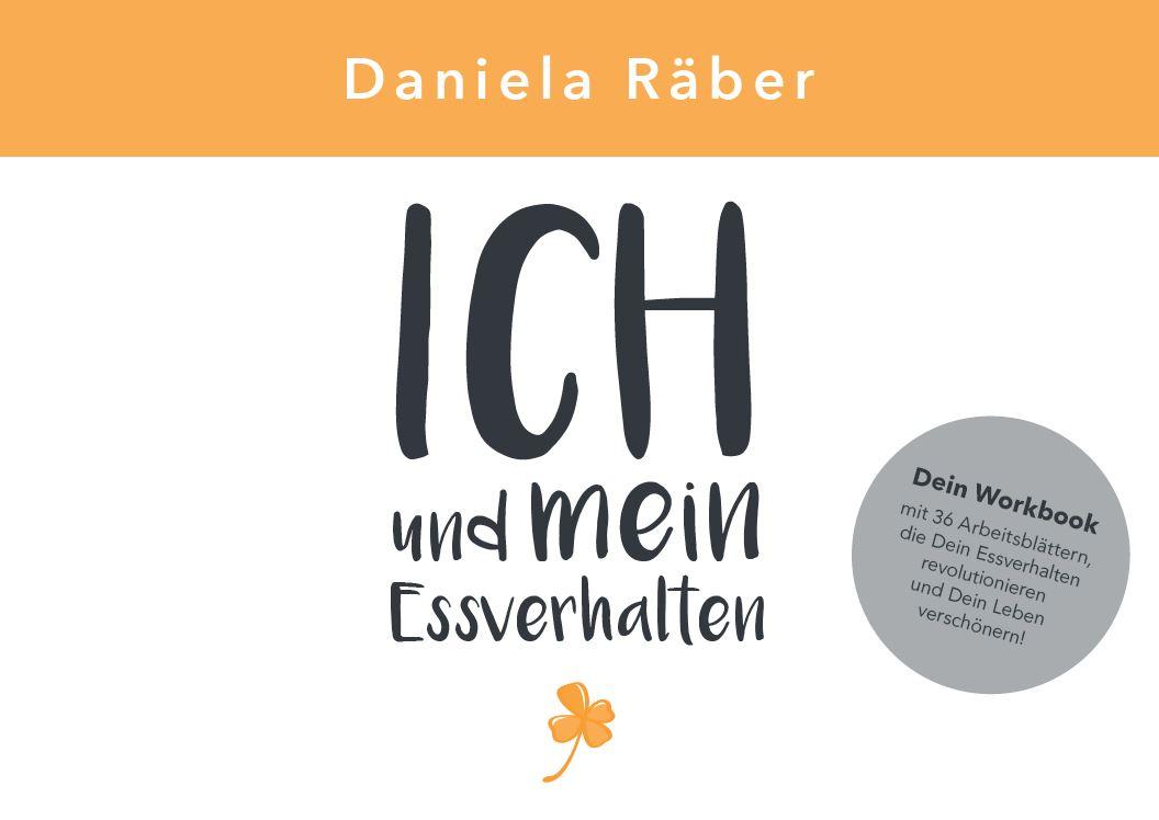 """Buchcover """"Ich und mein Essverhalten"""""""