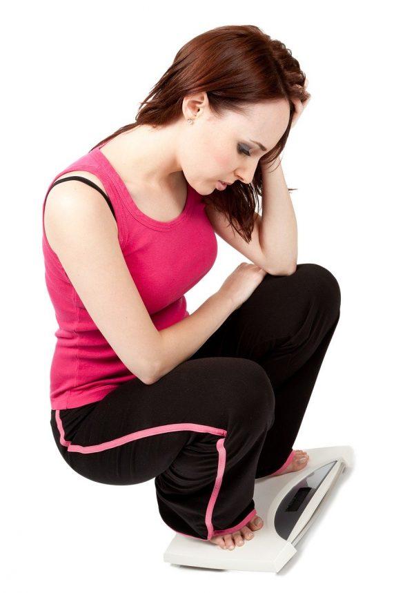 Gewichtszunahme durch emotionales essen