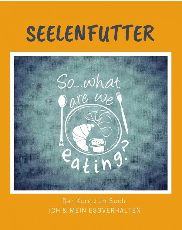 Cover für Kurs Seelenfutter